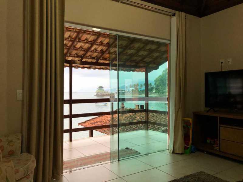 2. - Casa em Condomínio 3 quartos à venda Mangaratiba,RJ - R$ 700.000 - 01287CA - 3