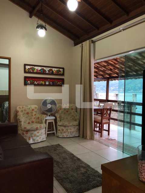 3. - Casa em Condomínio 3 quartos à venda Mangaratiba,RJ - R$ 700.000 - 01287CA - 4