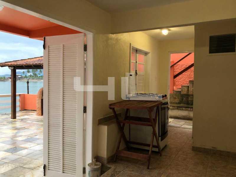 4. - Casa em Condomínio 3 quartos à venda Mangaratiba,RJ - R$ 700.000 - 01287CA - 5