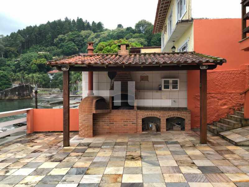 5. - Casa em Condomínio 3 quartos à venda Mangaratiba,RJ - R$ 700.000 - 01287CA - 6