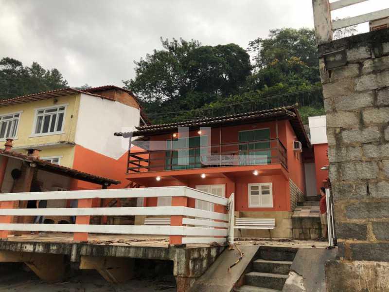 8. - Casa em Condomínio 3 quartos à venda Mangaratiba,RJ - R$ 700.000 - 01287CA - 9