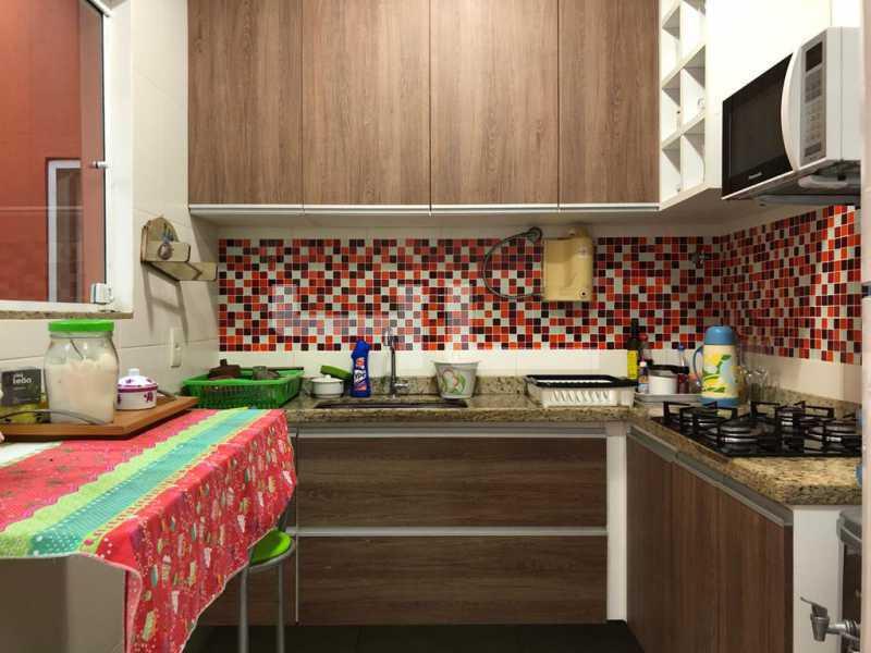 16. - Casa em Condomínio 3 quartos à venda Mangaratiba,RJ - R$ 700.000 - 01287CA - 17