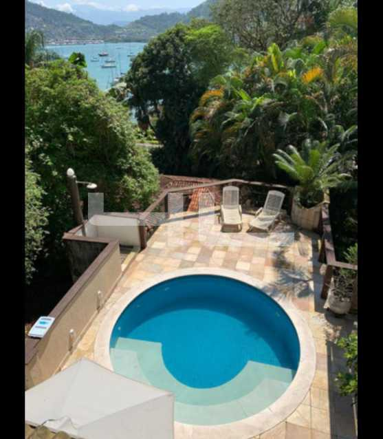 1. - Casa em Condomínio 5 quartos à venda Angra dos Reis,RJ - R$ 1.140.000 - 01290CA - 1