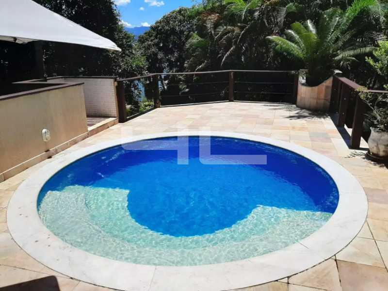 13. - Casa em Condomínio 5 quartos à venda Angra dos Reis,RJ - R$ 1.140.000 - 01290CA - 14
