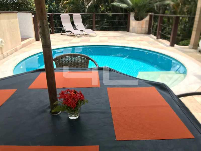 14. - Casa em Condomínio 5 quartos à venda Angra dos Reis,RJ - R$ 1.140.000 - 01290CA - 15