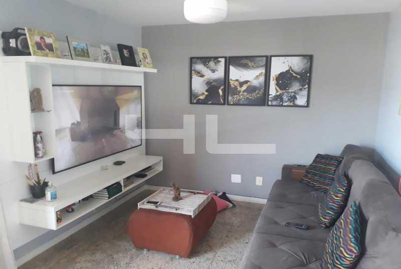 009 - Cobertura 3 quartos à venda Rio de Janeiro,RJ - R$ 950.000 - 01253CO - 10
