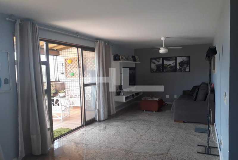 0010 - Cobertura 3 quartos à venda Rio de Janeiro,RJ - R$ 950.000 - 01253CO - 11