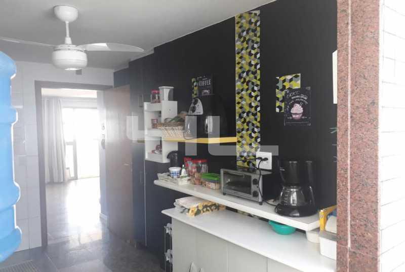 012 - Cobertura 3 quartos à venda Rio de Janeiro,RJ - R$ 950.000 - 01253CO - 13