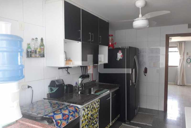013 - Cobertura 3 quartos à venda Rio de Janeiro,RJ - R$ 950.000 - 01253CO - 14
