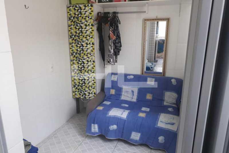 014 - Cobertura 3 quartos à venda Rio de Janeiro,RJ - R$ 950.000 - 01253CO - 15