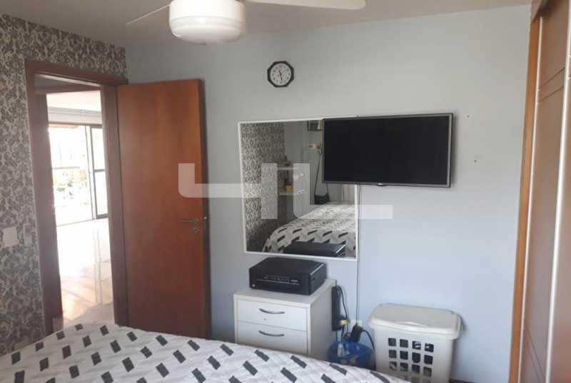 016 - Cobertura 3 quartos à venda Rio de Janeiro,RJ - R$ 950.000 - 01253CO - 17