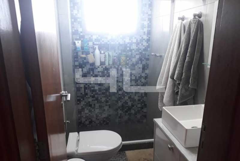 018 - Cobertura 3 quartos à venda Rio de Janeiro,RJ - R$ 950.000 - 01253CO - 19