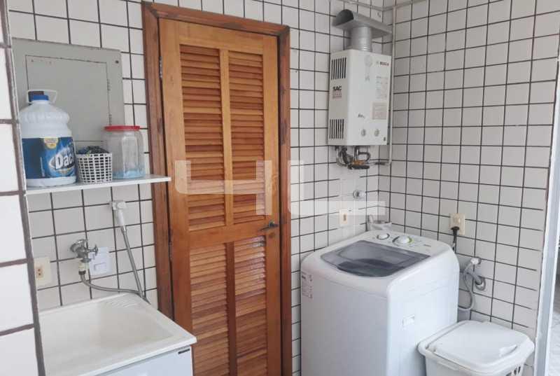 019 - Cobertura 3 quartos à venda Rio de Janeiro,RJ - R$ 950.000 - 01253CO - 20