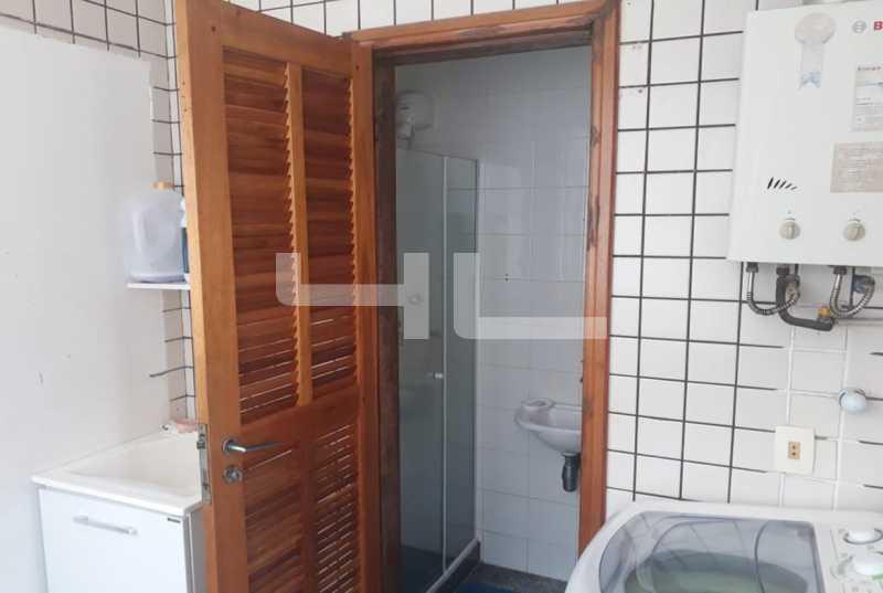 020 - Cobertura 3 quartos à venda Rio de Janeiro,RJ - R$ 950.000 - 01253CO - 21