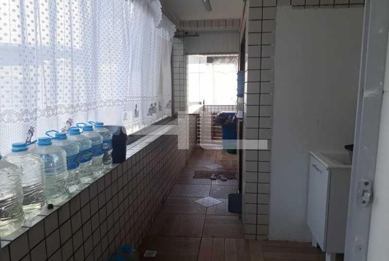 021 - Cobertura 3 quartos à venda Rio de Janeiro,RJ - R$ 950.000 - 01253CO - 22