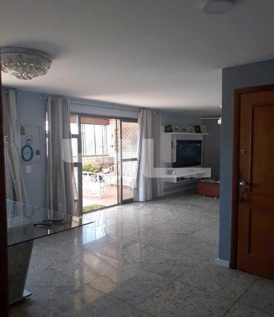 022 - Cobertura 3 quartos à venda Rio de Janeiro,RJ - R$ 950.000 - 01253CO - 23