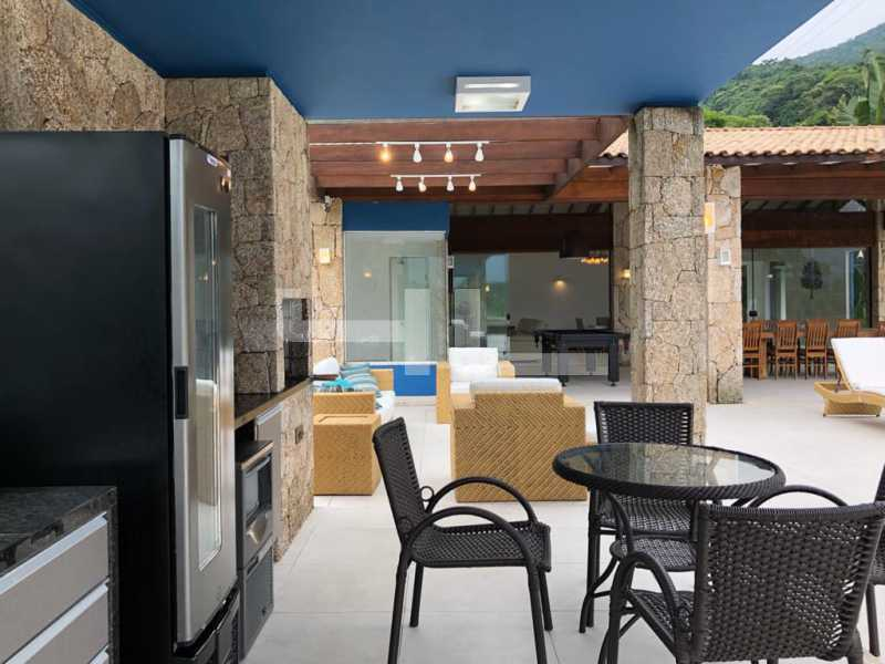 7. - Casa em Condomínio 4 quartos à venda Mangaratiba,RJ - R$ 3.490.000 - 01310CA - 5