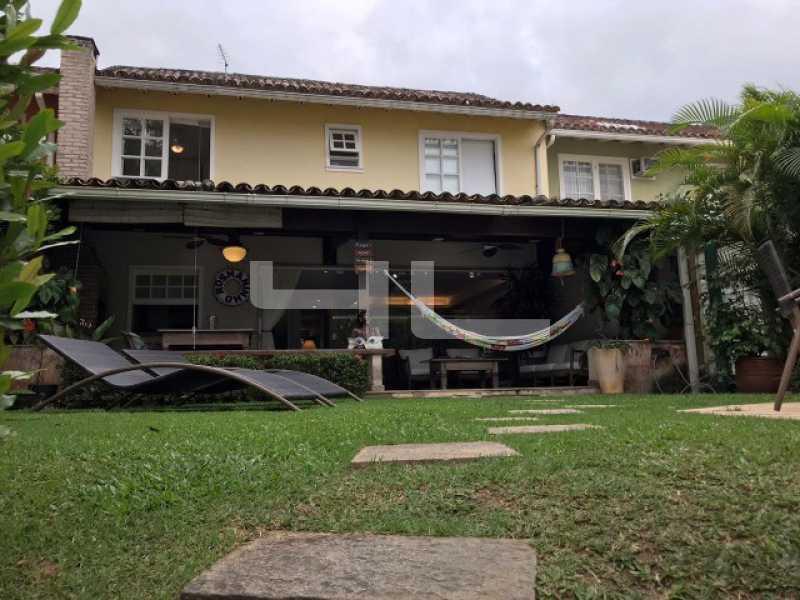 1. - Casa em Condomínio 5 quartos à venda Angra dos Reis,RJ - R$ 2.400.000 - 01311CA - 1