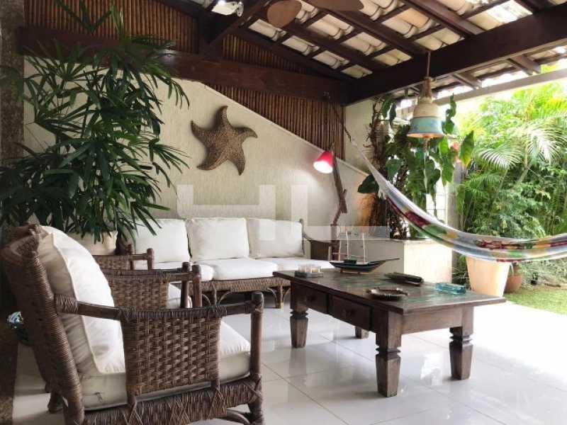 2. - Casa em Condomínio 5 quartos à venda Angra dos Reis,RJ - R$ 2.400.000 - 01311CA - 3