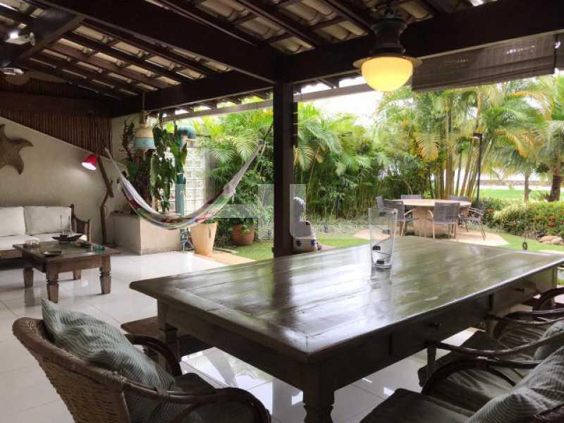 3. - Casa em Condomínio 5 quartos à venda Angra dos Reis,RJ - R$ 2.400.000 - 01311CA - 4