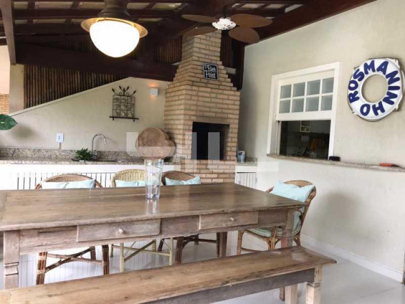 5. - Casa em Condomínio 5 quartos à venda Angra dos Reis,RJ - R$ 2.400.000 - 01311CA - 6