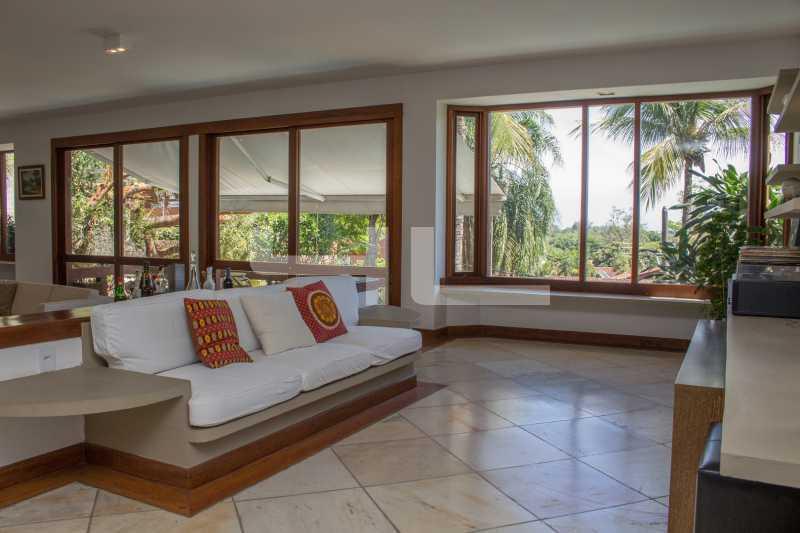 2 - Casa em Condomínio 4 quartos à venda Rio de Janeiro,RJ - R$ 3.400.000 - 01314CA - 3