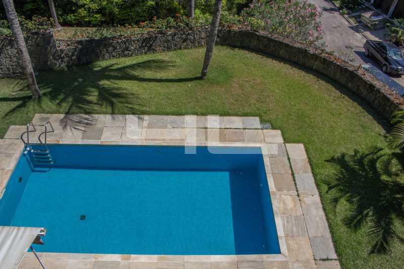 3 - Casa em Condomínio 4 quartos à venda Rio de Janeiro,RJ - R$ 3.400.000 - 01314CA - 4