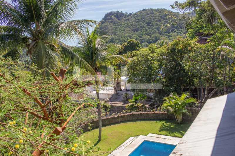 5 - Casa em Condomínio 4 quartos à venda Rio de Janeiro,RJ - R$ 3.400.000 - 01314CA - 6