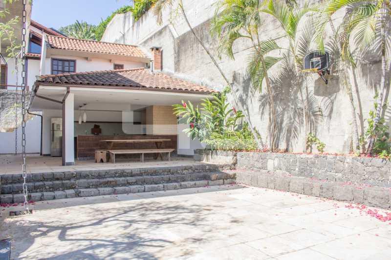 6 - Casa em Condomínio 4 quartos à venda Rio de Janeiro,RJ - R$ 3.400.000 - 01314CA - 7