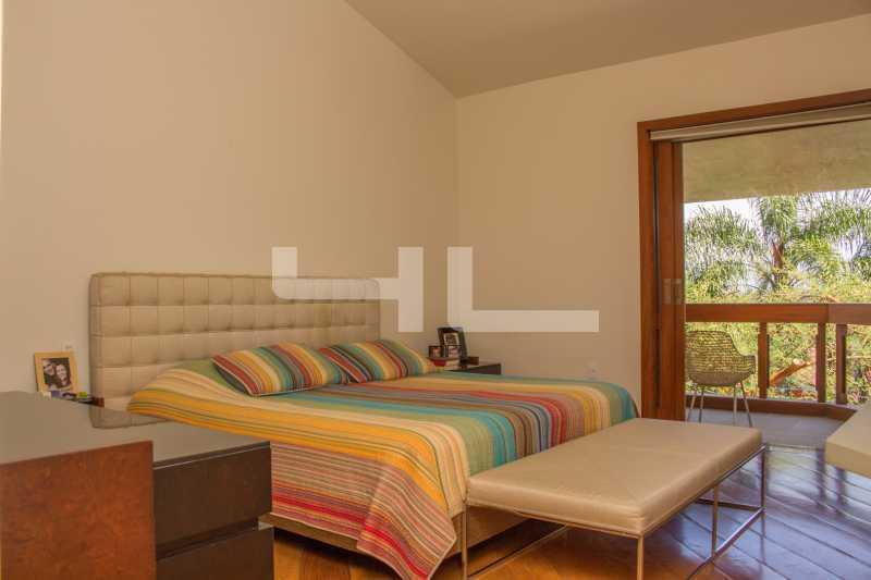 10 - Casa em Condomínio 4 quartos à venda Rio de Janeiro,RJ - R$ 3.400.000 - 01314CA - 11
