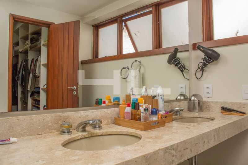 12 - Casa em Condomínio 4 quartos à venda Rio de Janeiro,RJ - R$ 3.400.000 - 01314CA - 13