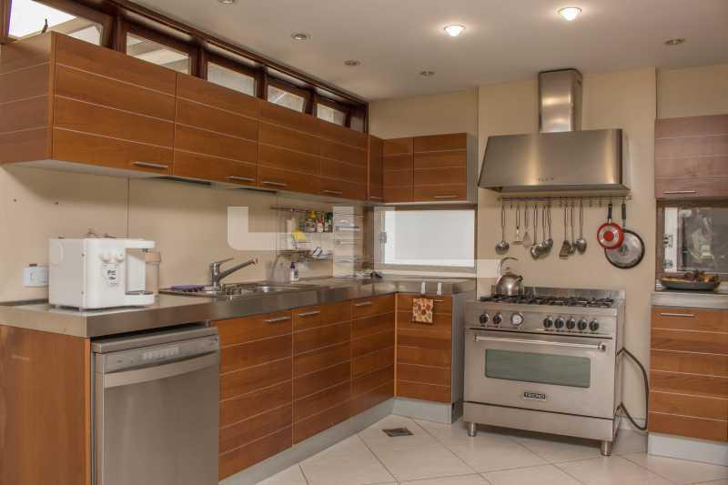 14 - Casa em Condomínio 4 quartos à venda Rio de Janeiro,RJ - R$ 3.400.000 - 01314CA - 15