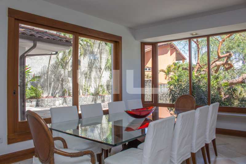 15 - Casa em Condomínio 4 quartos à venda Rio de Janeiro,RJ - R$ 3.400.000 - 01314CA - 16