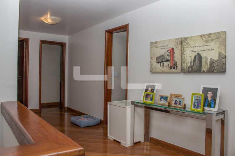 18 - Casa em Condomínio 4 quartos à venda Rio de Janeiro,RJ - R$ 3.400.000 - 01314CA - 19