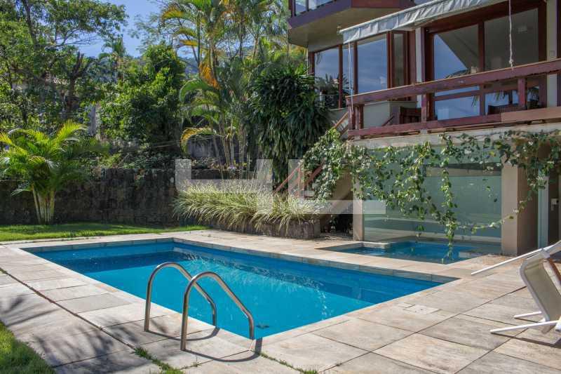 21 - Casa em Condomínio 4 quartos à venda Rio de Janeiro,RJ - R$ 3.400.000 - 01314CA - 22