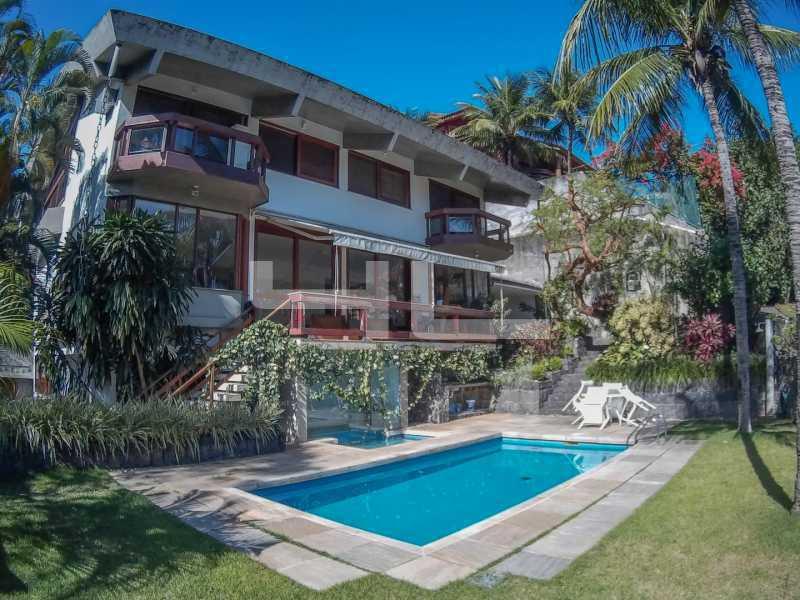 22 - Casa em Condomínio 4 quartos à venda Rio de Janeiro,RJ - R$ 3.400.000 - 01314CA - 23