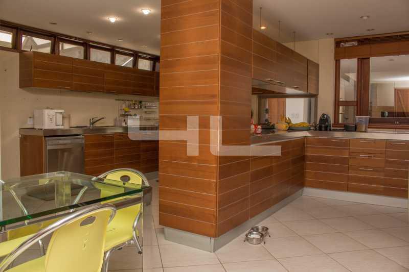 26 - Casa em Condomínio 4 quartos à venda Rio de Janeiro,RJ - R$ 3.400.000 - 01314CA - 27