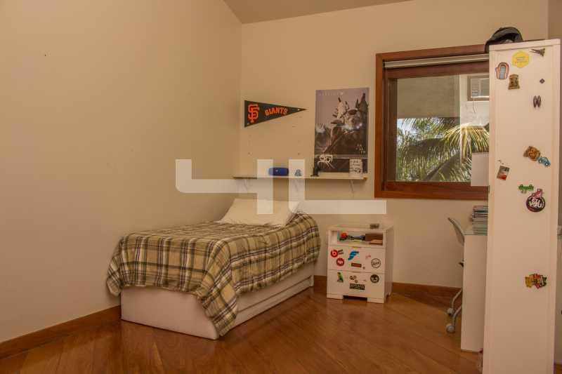 27 - Casa em Condomínio 4 quartos à venda Rio de Janeiro,RJ - R$ 3.400.000 - 01314CA - 28