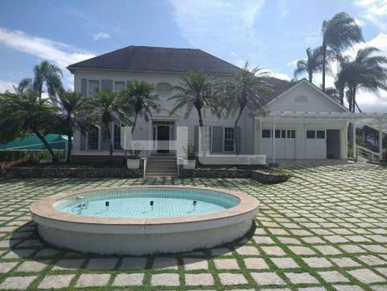 1. - Casa em Condomínio 7 quartos à venda Mangaratiba,RJ - R$ 14.990.000 - 01320CA - 6