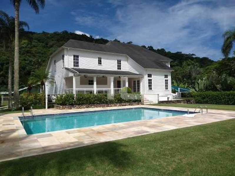 2. - Casa em Condomínio 7 quartos à venda Mangaratiba,RJ - R$ 14.990.000 - 01320CA - 3