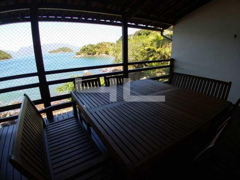1. - Casa em Condomínio 6 quartos à venda Mangaratiba,RJ - R$ 1.550.000 - 01322CA - 1