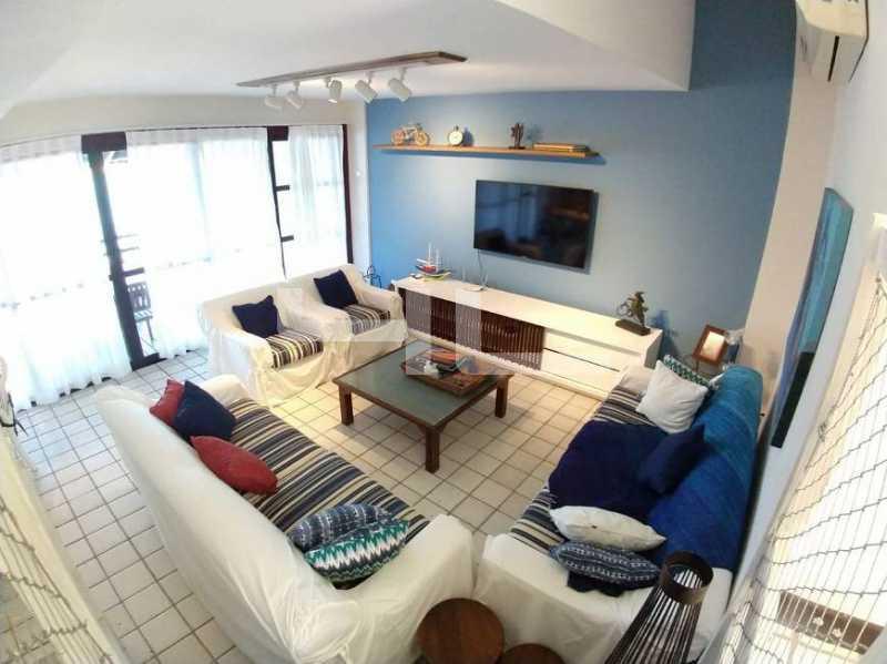2. - Casa em Condomínio 6 quartos à venda Mangaratiba,RJ - R$ 1.550.000 - 01322CA - 3