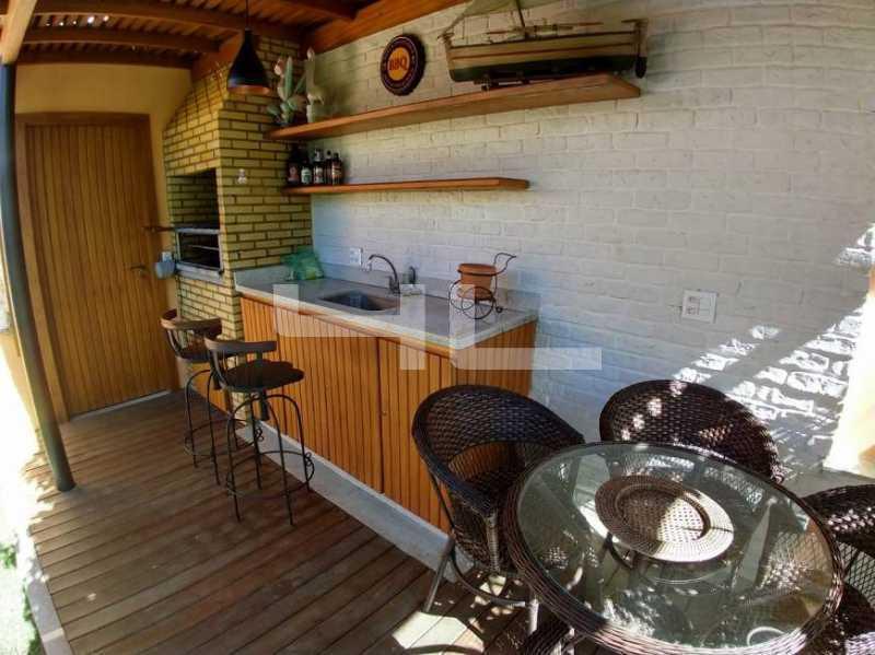 5. - Casa em Condomínio 6 quartos à venda Mangaratiba,RJ - R$ 1.550.000 - 01322CA - 6