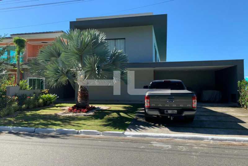 0001 - Casa em Condomínio 4 quartos à venda Mangaratiba,RJ - R$ 2.000.000 - 01326CA - 1