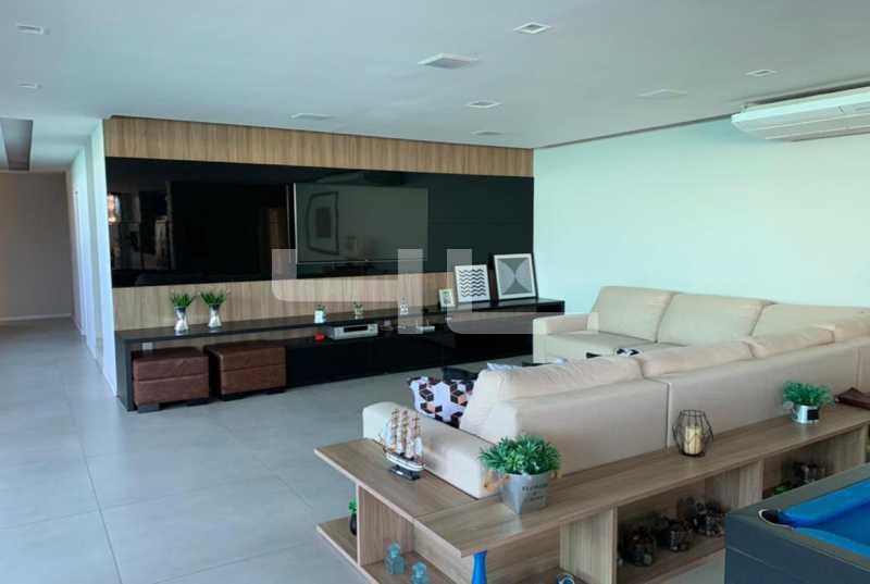 0006 - Casa em Condomínio 4 quartos à venda Mangaratiba,RJ - R$ 2.000.000 - 01326CA - 7
