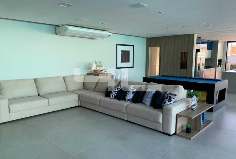 0007 - Casa em Condomínio 4 quartos à venda Mangaratiba,RJ - R$ 2.000.000 - 01326CA - 8