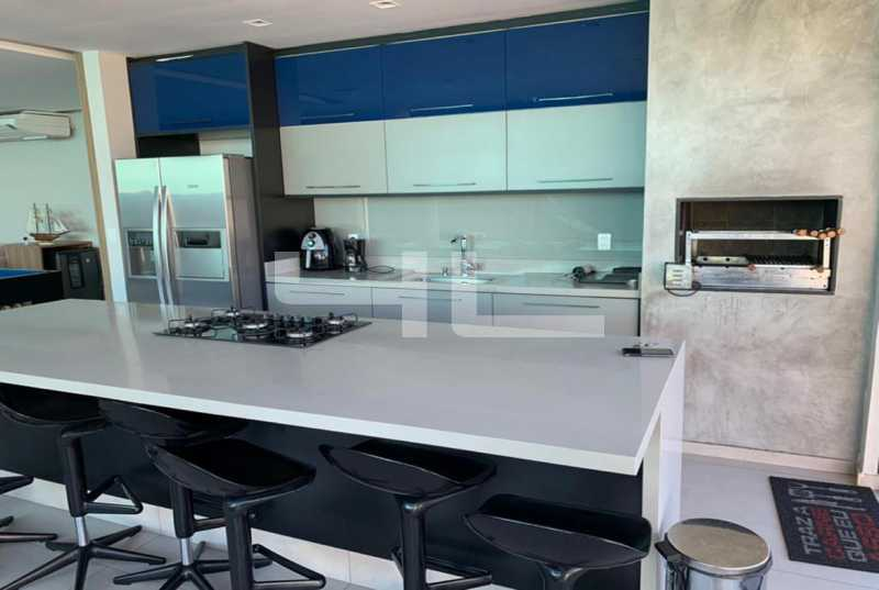 0008 - Casa em Condomínio 4 quartos à venda Mangaratiba,RJ - R$ 2.000.000 - 01326CA - 9