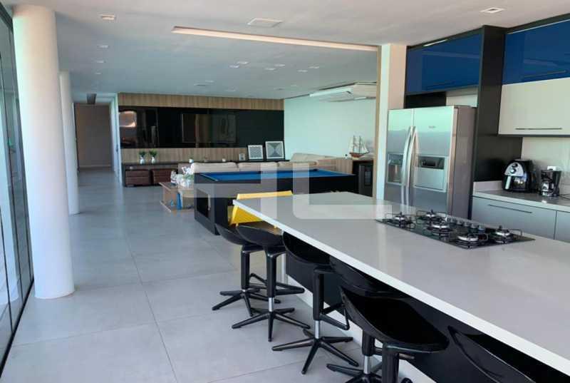 0011 - Casa em Condomínio 4 quartos à venda Mangaratiba,RJ - R$ 2.000.000 - 01326CA - 12