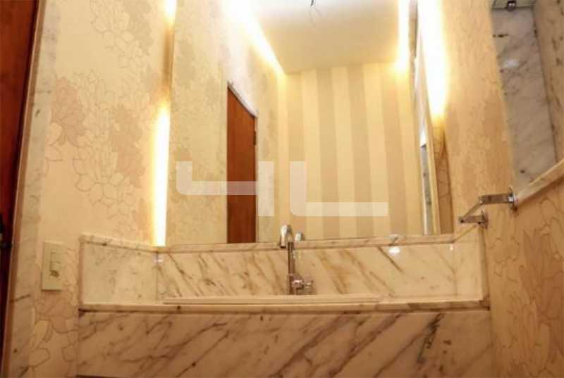 0006 - Apartamento 3 quartos à venda Rio de Janeiro,RJ - R$ 2.700.000 - 01334AP - 7