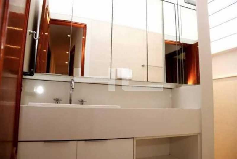 0010 - Apartamento 3 quartos à venda Rio de Janeiro,RJ - R$ 2.700.000 - 01334AP - 11